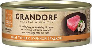 консервы грандорф